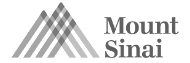 mount sinai logo customer of Polytex
