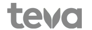 Teva Pharmaceutical Industries (TEVA) logo, Polytex Customer
