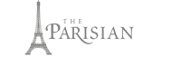 the parisian logo, Polytex customer