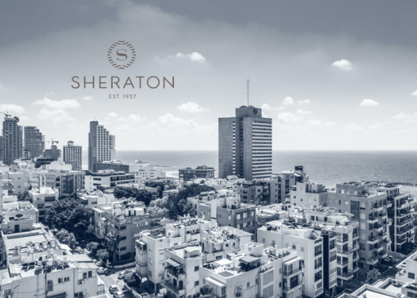 Sheraton Hotels image, Polytex customer
