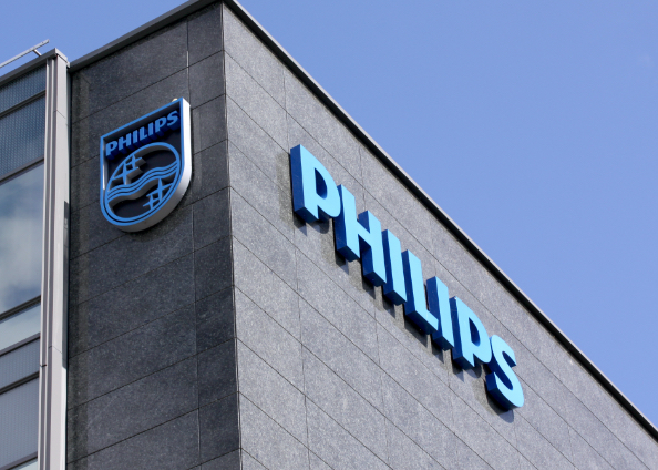 Philips Headquarters, Polytex Customers