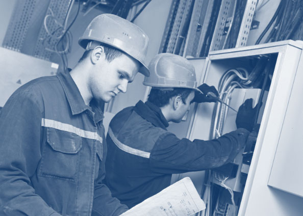 Polytex installation services