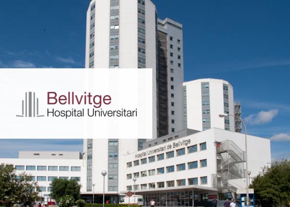 Bellvitge building