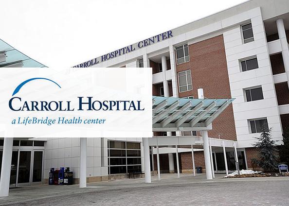 Carroll Hospital Building